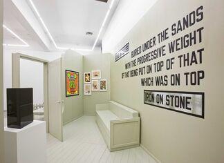 "Muntean/Rosenblum - ""The Nemesims"", installation view"