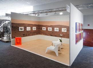 Rod Bianco Gallery at NADA Miami Beach 2014, installation view