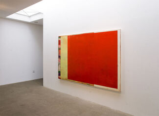 Daniel Brice: New Paintings and Works on Paper, installation view