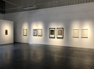 Elmarsa  at Alserkal Art Week 2020, installation view