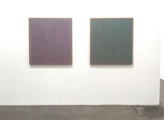 "Gretel Stephens ""Reflections"", installation view"