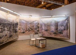 Klowden Mann at EXPO CHICAGO 2017, installation view