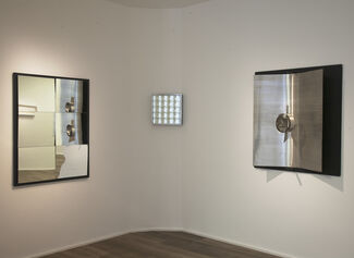 Atmosfera Zero - Great Expectations #2, installation view