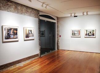 Joe Zammit-Lucia, installation view