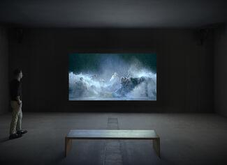 Bill Viola: Transformation, installation view