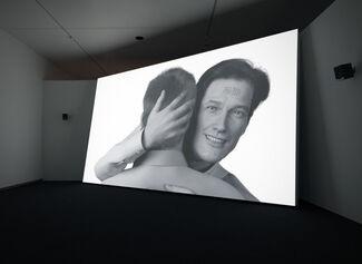 ED ATKINS – RECENT OUIJA, installation view