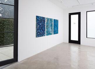 La Brea, installation view