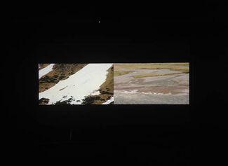 DAM, installation view
