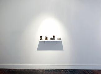 Decreto 349, installation view