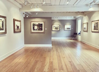 Andrew Wyeth | A Survey, installation view