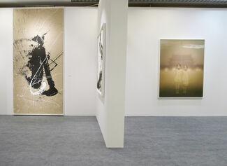 Galerie du Monde at ArtInternational 2015, installation view