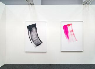 M+B at NADA New York 2015, installation view