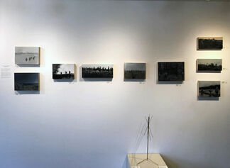 Summer Salon I, installation view