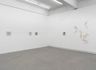 "Franziska Furter ""Turbulences"", installation view"