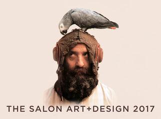 Demisch Danant at The Salon Art + Design 2017, installation view