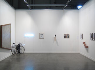 the Goma at MiArt 2015, installation view