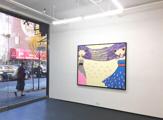 Nina Pandolfo – Little Things for Life, installation view