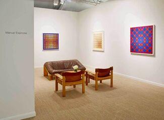 Stephen Friedman Gallery at Frieze London 2014, installation view