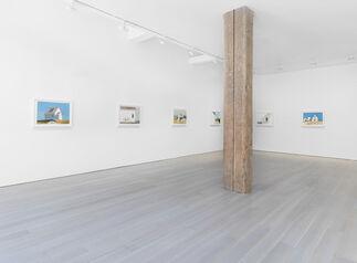 Bo Bartlett, installation view