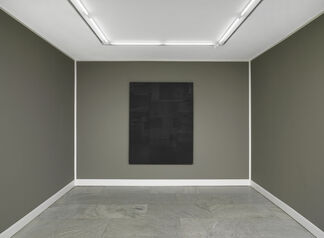 Simon Mullan - DIE FUGE, installation view