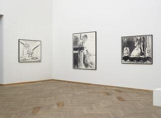 Cecilia Hillström Gallery at CHART | ART FAIR 2019, installation view