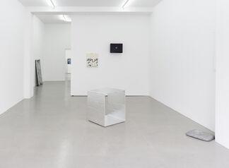 Björn Braun / Vajiko Chachkhiani / Jürgen Drescher / Diango Hernández / Laura Lamiel, installation view