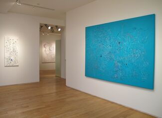 Abstract Rationale by Cecilia Biagini, installation view