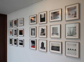 David Grandorge - Without Sun, installation view
