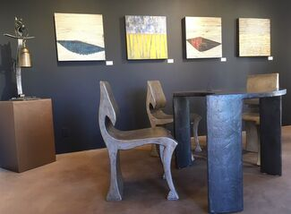 Current Gallery Showing, installation view