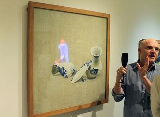 """The Artist Always Gets Paid Last"" 艺术家总是最后一个得到报酬的, installation view"