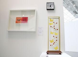 OTCA: Omer Tiroche Contemporary Art at Art15 London, installation view
