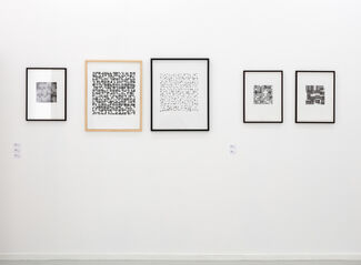 Peter Beyls | Mind the System, installation view
