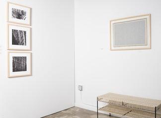 Abstracting the Grid: Matiz + Laserna, installation view