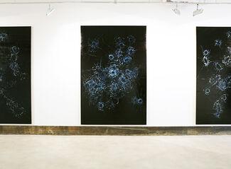 Zhao Zhao: Constellations II, installation view