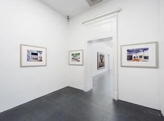 Thomas Ruff, installation view