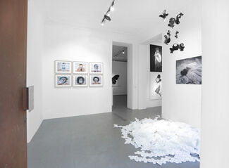 IM-PERFECTION, installation view