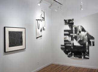 Björn Meyer-Ebrecht : Structural Constellations, installation view