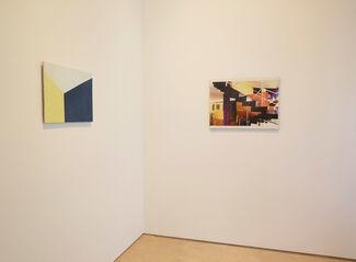 Juan Araujo, installation view
