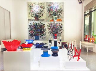 Design | Summer Edition, installation view
