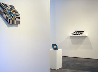 Clark Derbes, installation view