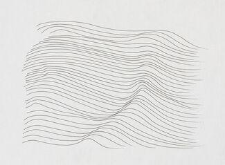 Humphrey Ocean 'I've No Idea Either', installation view