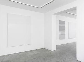 Klaus Jörres - 15, installation view