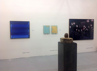 Alessandro Casciaro Art Gallery at ARTEFIERA Bologna 2015, installation view