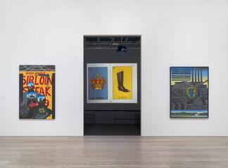 David Wojnarowicz: History Keeps Me Awake at Night, installation view