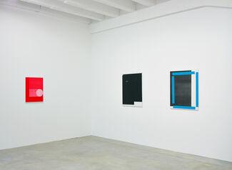JOACHIM GROMMEK – high end, installation view