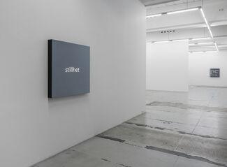 Jeppe Hein | STILLHET, installation view