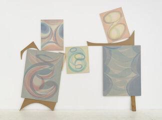Selma Parlor & Yelena Popova - Two-person Show, installation view