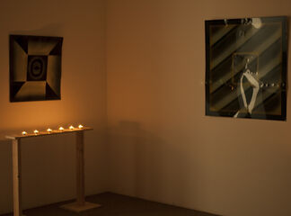 BILLY AL BENGSTON, installation view