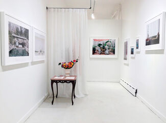 Photographing In Costume by Anja Niemi, installation view