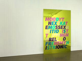 Louise Alexander Gallery at ArtInternational 2015, installation view
